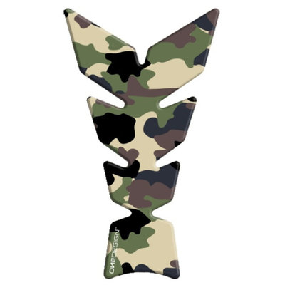 OneDesign TANKPAD SOFT TOUCH CAMO