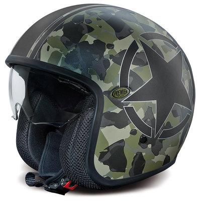 Premier Vintage Star camouflage BM