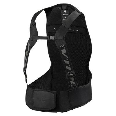 REV'IT Slingshot backprotector