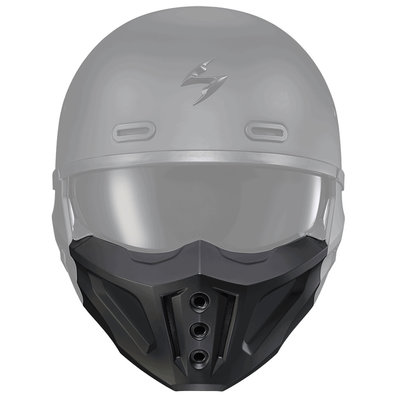 Scorpion Covert-X Mask