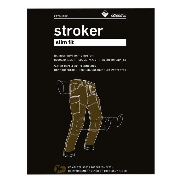 John Doe Cargo Stroker black XTM