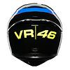 AGV K1 VR46 SKY RACING TEAM