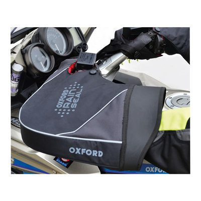 Oxford RAINSEAL MUFFS