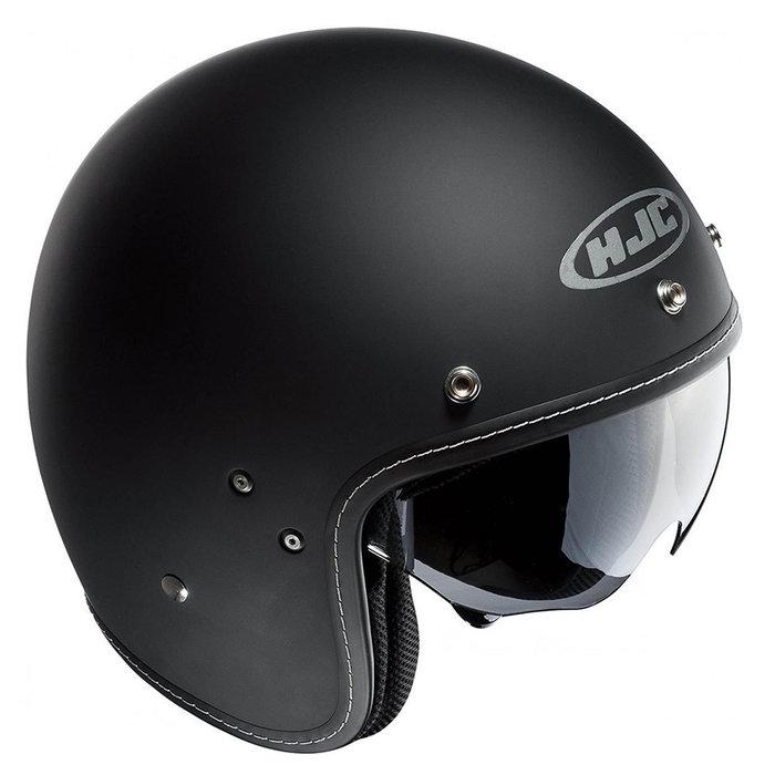HJC FG-70s matt black