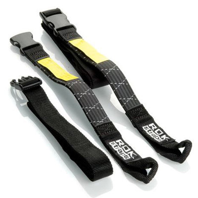Booster Rokstraps - 25 mm