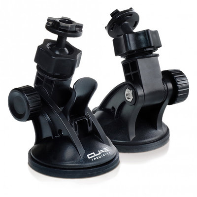 Cube SUCTION MOUNT X-GUARD