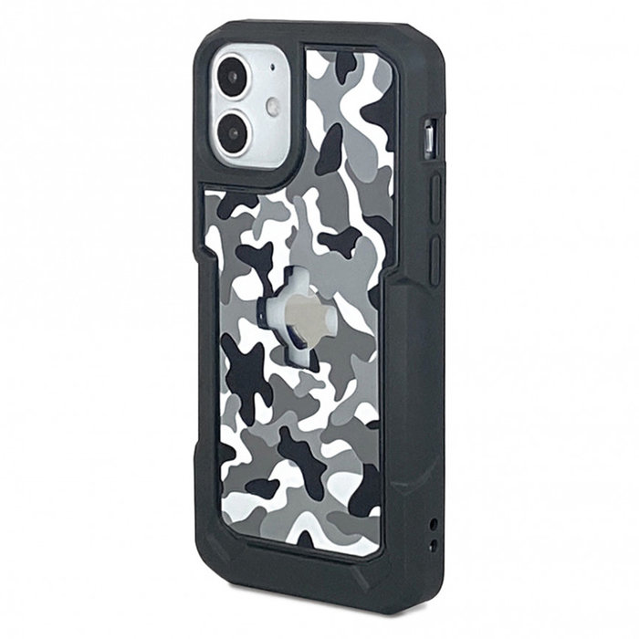 Cube iPhone 12 hoes X-Guard
