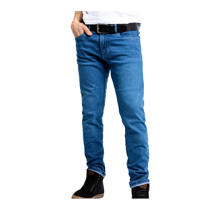 John Doe Pioneer Mono light blue