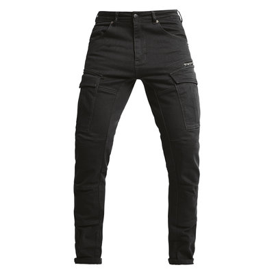 John Doe Defender Mono Black
