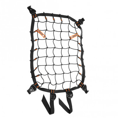Point 65 Boblbee cargo net helm 25L
