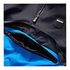 Blauer Spring Pull Man