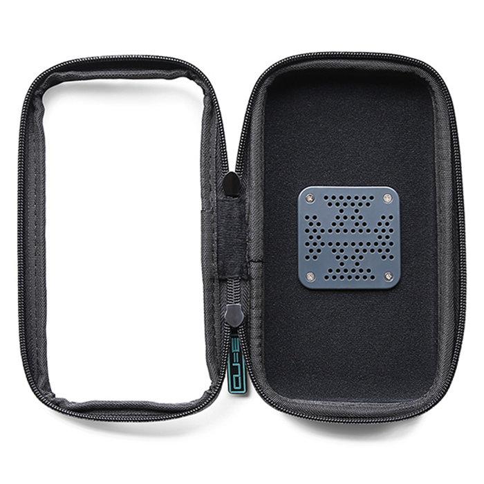 Cube SPATWATERDICHTE TELEFOONHOES X-GUARD