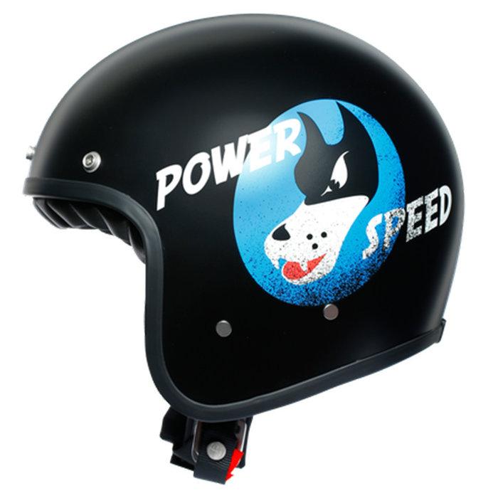 AGV X70 POWER SPEED