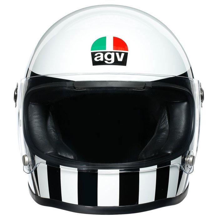 AGV X3000 INVICTUS