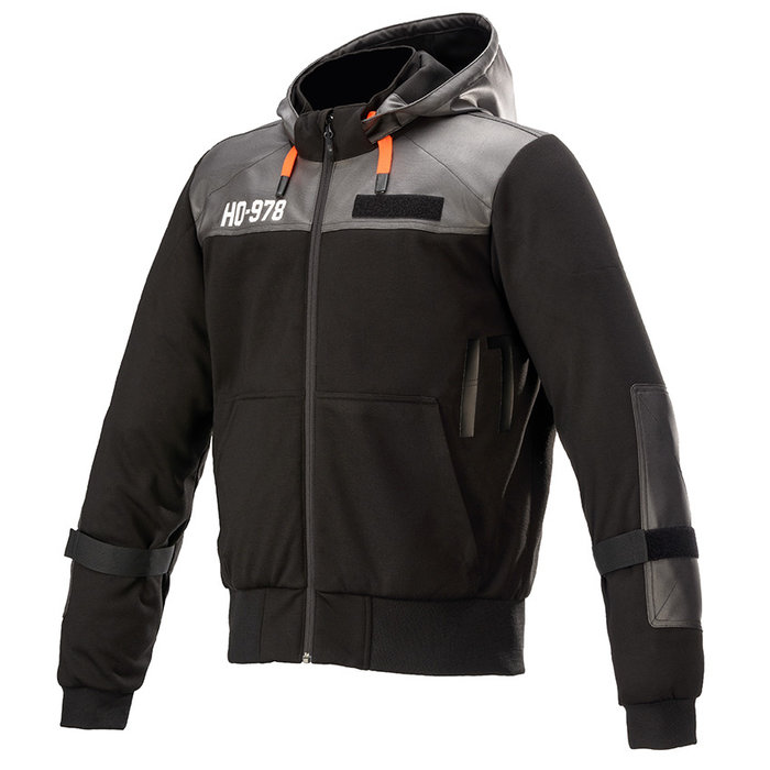 Alpinestars AS-DSL SHOTARO HOODIE