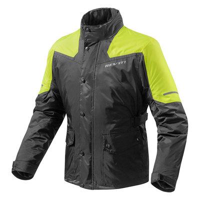 REV'IT SAMPLES Rain Jacket Nitric 2 H2O
