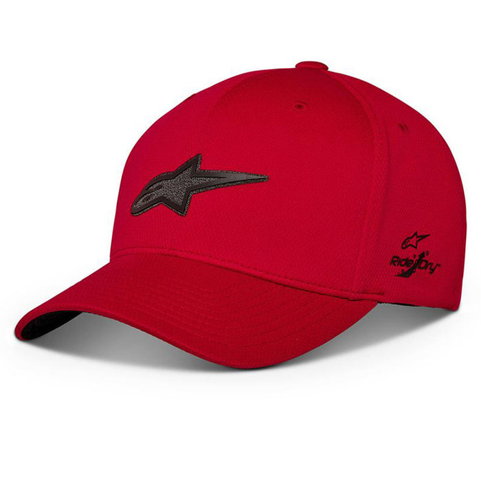 Alpinestars SILENT TECH HAT
