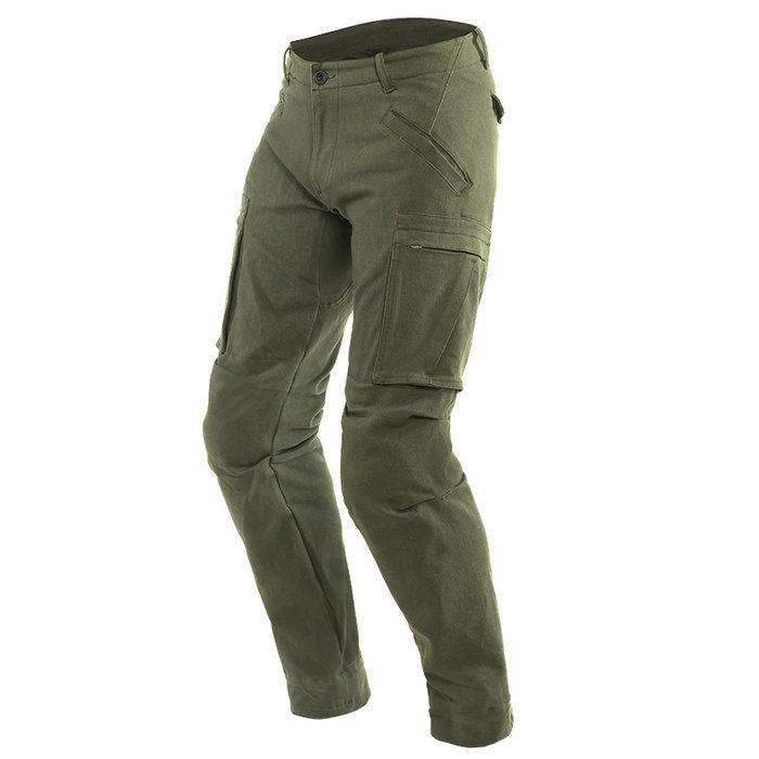 Dainese COMBAT TEX PANTS
