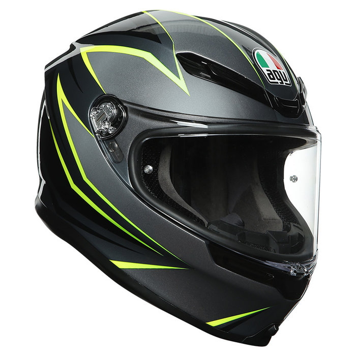 AGV K6 FLASH