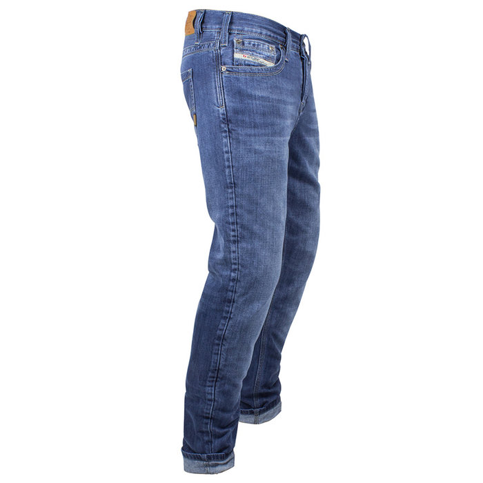 John Doe Original Jeans light blue