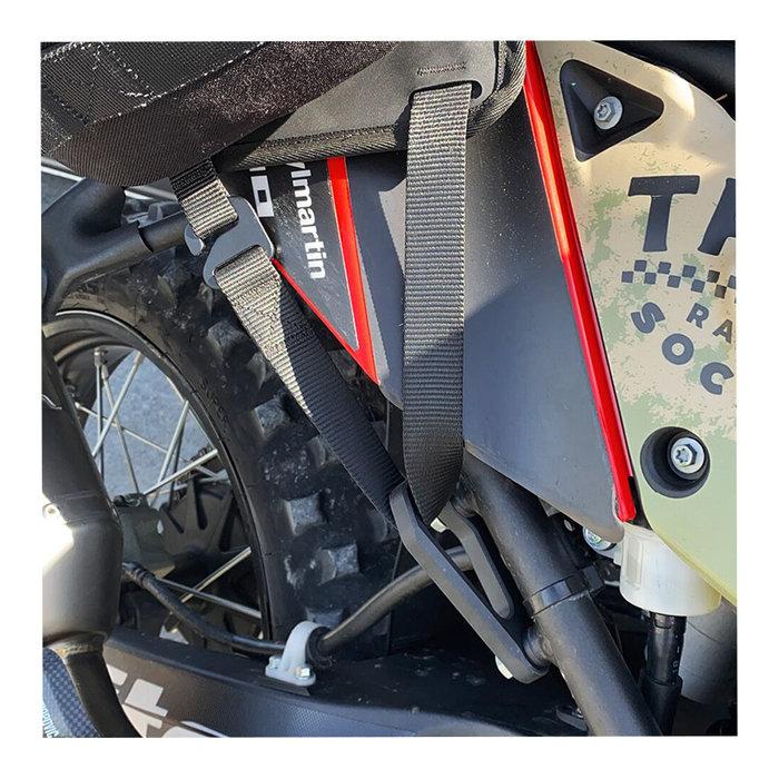 Kriega OS-Footrest Yamaha T7
