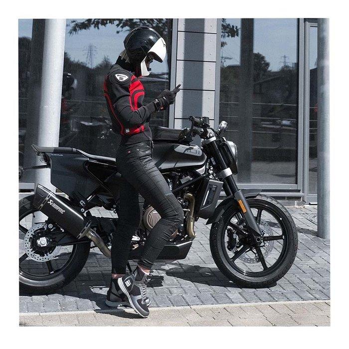Pando Moto KUSARI KEV 02