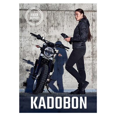 Biker Outfit Kadobon