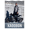 Biker Outfit Gift card