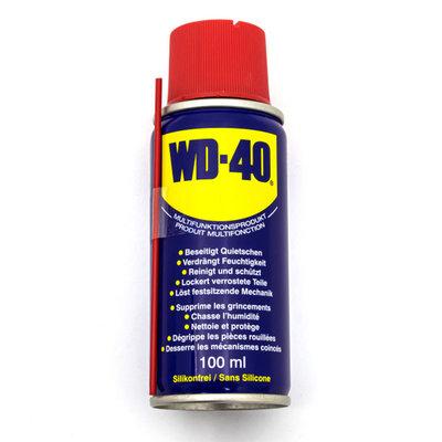 WD40 MULTI USE SMART SPRAY 100ML