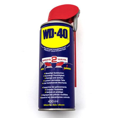 WD40 MULTI USE SMART SPRAY 400ML