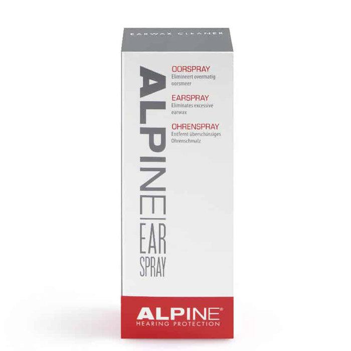 Alpine Ear spray