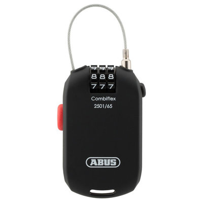 Abus Combiflex Kabelslot - 2501/65
