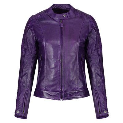 MotoGirl Valerie Leather Jacket