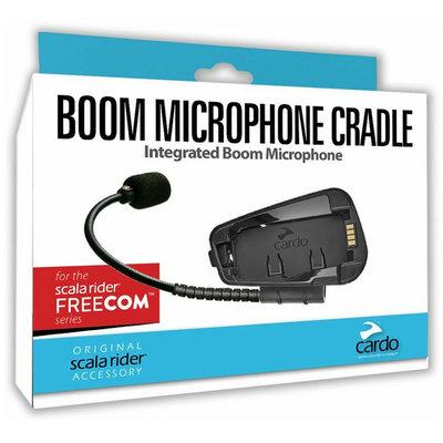 Cardo systems Holder + boom microphone cradle Freecom