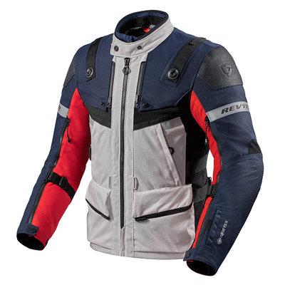 REV'IT Defender 3 GTX jacket