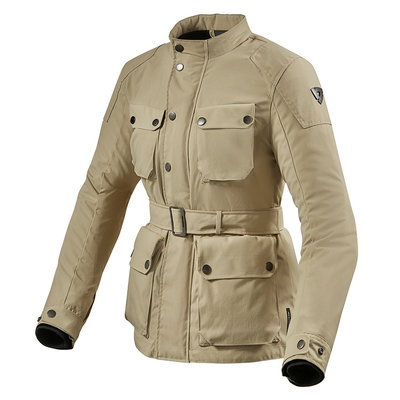 REV'IT SAMPLES Jacket Livingstone Ladies