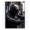 HJC RPHA 11 Punisher Marvel