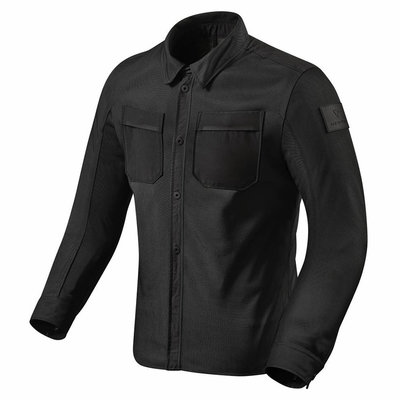 REV'IT SAMPLES Overshirt Tracer Air