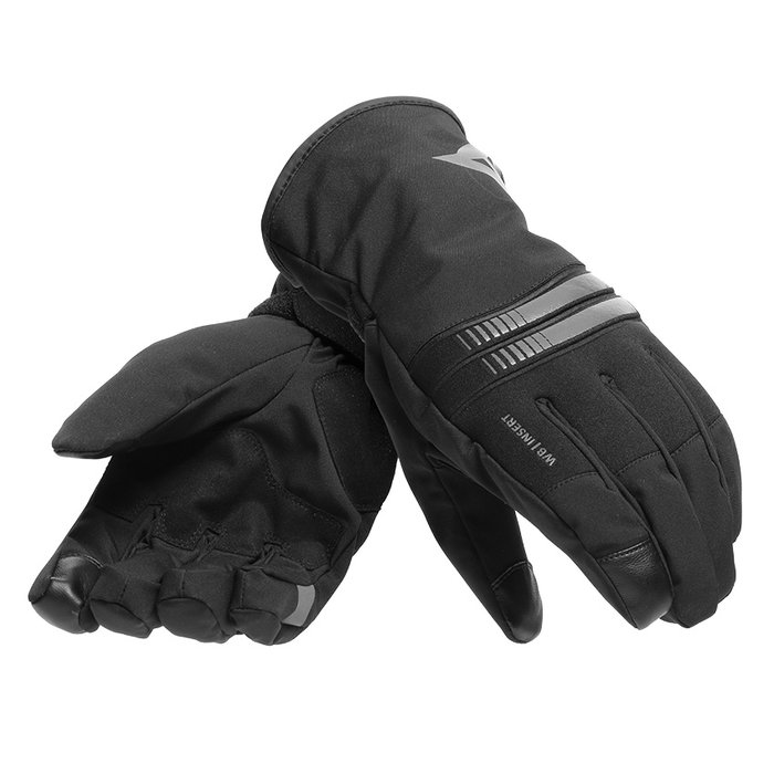 Dainese PLAZA 3 D-DRY GLOVES