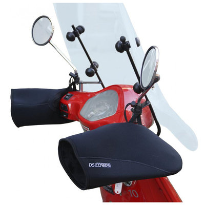 DS Covers CRUISERS HANDLEBAR MUFFS SCOOTER