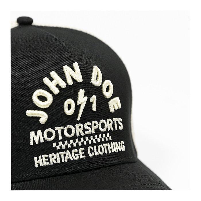 John Doe Trucker Hat