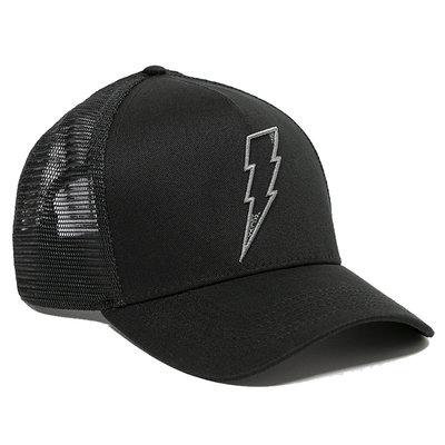 John Doe Trucker Hat Flash