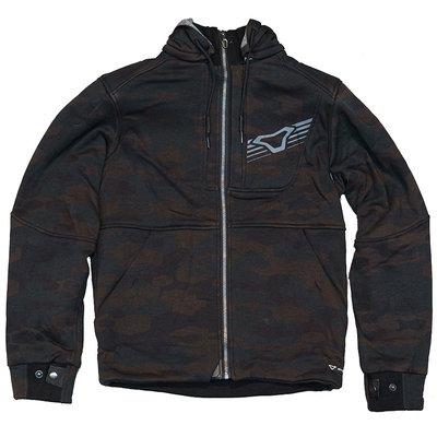 Macna District hoodie