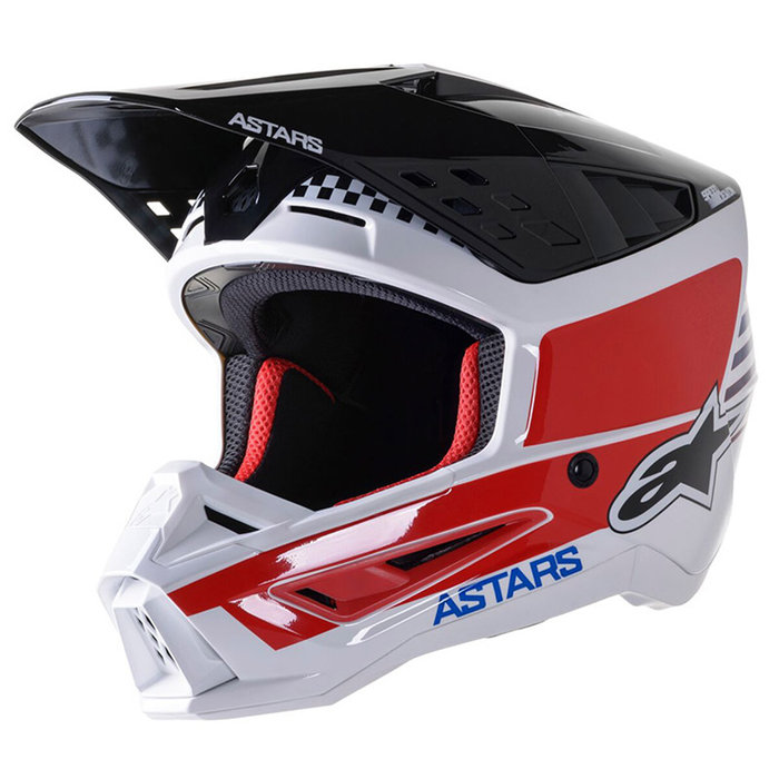 Alpinestars S-M5 SPEED