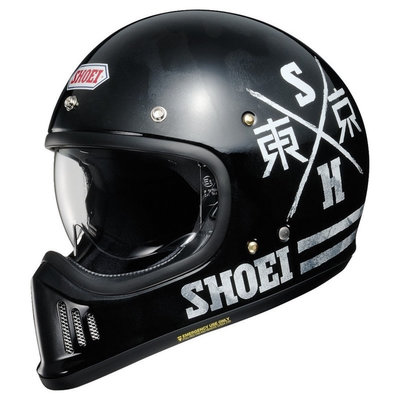 Shoei EX-ZERO XANADU