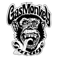 Gas Monkey Garage-collection