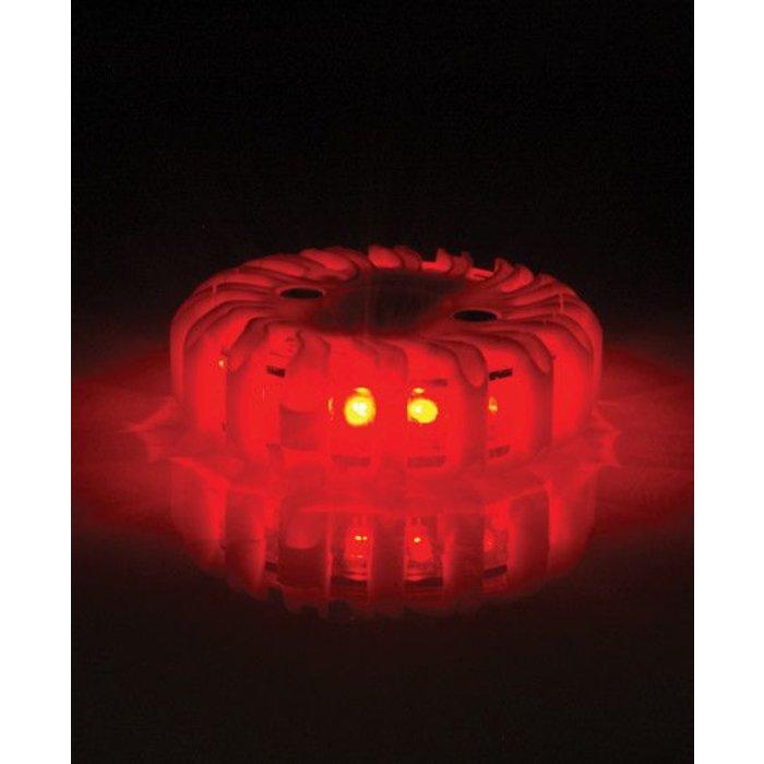 Booster Gevarenlicht / noodlicht