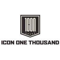 Icon 1000-collection