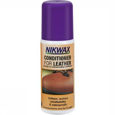 Nikwax-collection Conditioner for leather