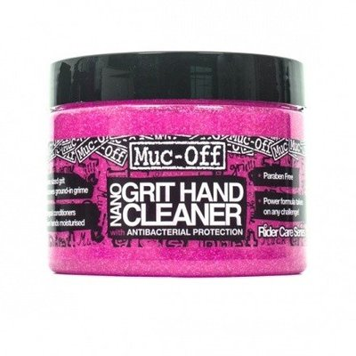 Muc-off Hand gel cleaner Nano-gritted